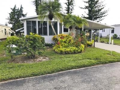 Mobile Home at 1608 E Mt Vernon Lane, #g32 Naples, FL 34110