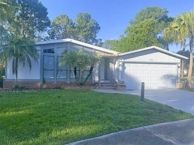 Mobile Home at 566 Catalina Court North Fort Myers, FL 33903