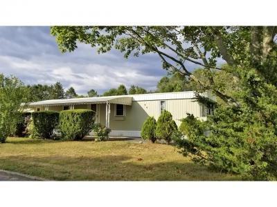 Mobile Home at 703 Fresh Pond Ave. #99 Calverton, NY 11933