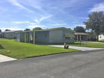 Mobile Home at 3 Sugarboat Drive Leesburg, FL 34788
