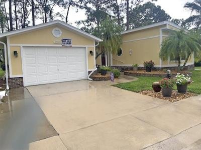 Mobile Home at 3909 Santa Clara Ln North Fort Myers, FL 33903