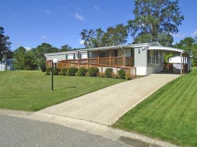 Mobile Home at 12 Joan Ct. Barnegat, NJ 08005