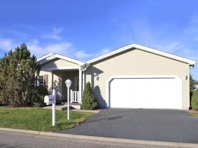 Mobile Home at 201 Rodeo Drive Grayslake, IL 60030