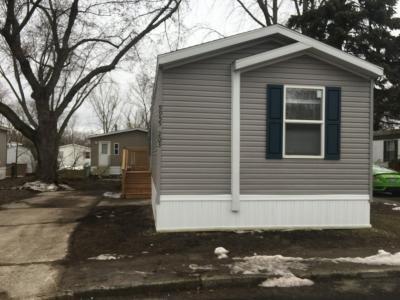 Mobile Home at 6254 Lake Drive Site #318 Ypsilanti, MI 48197