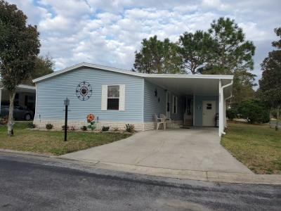 Mobile Home at 10349 S Cadbury Terrace Homosassa, FL 34446