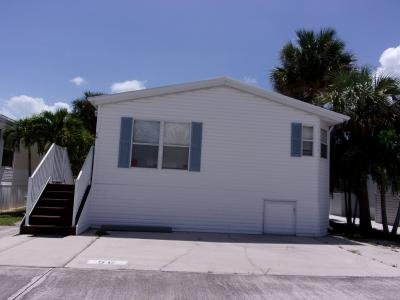Mobile Home at 056 Primero Fort Myers, FL 33908