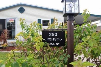 Mobile Home at 250 Oak Tree Blvd Winter Haven, FL 33880