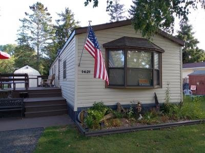 Mobile Home at 1421 Georgia Street Sturgeon Bay, WI 54235