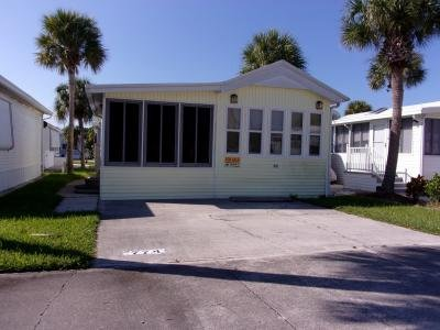 Mobile Home at 774 Sombrero Fort Myers, FL 33908