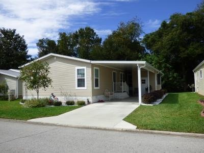 Mobile Home at 3151 Nw 44Th Ave #17 Ocala, FL 34482