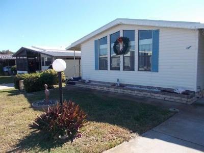Mobile Home at 4530 9Th Street E #8 Bradenton, FL 34203