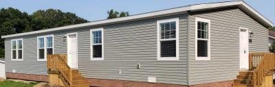 Mobile Home at 4212 Laurel Jackson, MI 49201