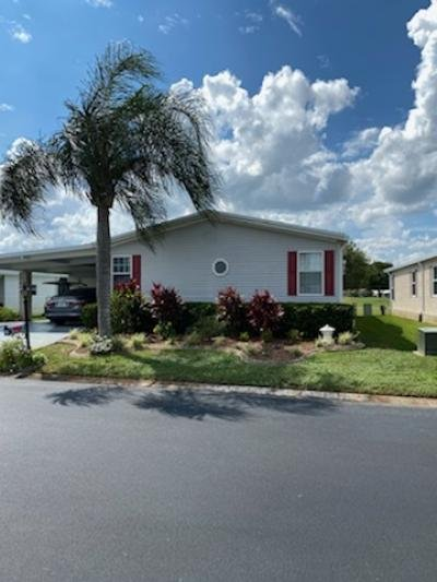 Mobile Home at 308 Southampton Blvd Auburndale, FL 33823