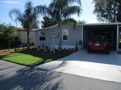 Mobile Home at 7202 Harbor View Drive Leesburg, FL 34788