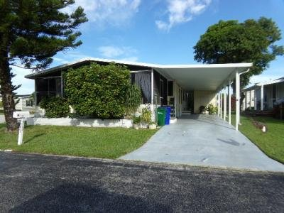 Mobile Home at 2811 NW 64th Ave. Lot 200 Margate, FL 33063
