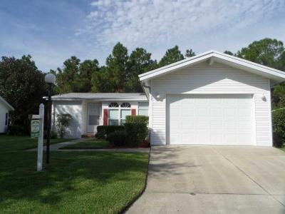 Mobile Home at 87 Cypress Grove Lane Ormond Beach, FL 32174