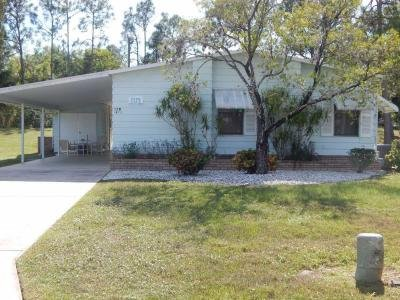 Mobile Home at 19232 Tuckaway Ct. North Fort Myers, FL 33903