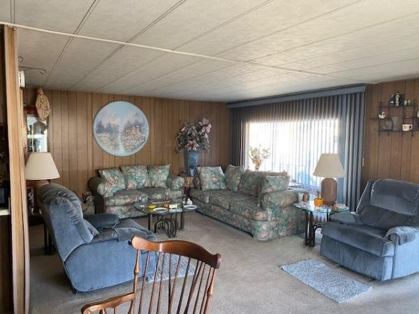 1970 Gulfstream  Mobile Home For Sale