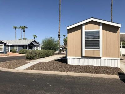 Mobile Home at 2401 W Southern Ave #165 Tempe, AZ 85282