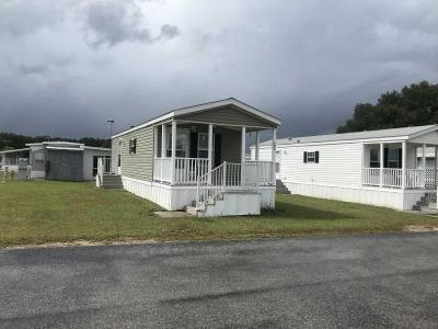 Mobile Home at 12645 Morning Dr Lot 242 Dade City, FL 33525