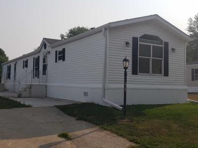 Mobile Home at 914 Beechnut Blvd. Westville, IN 46391