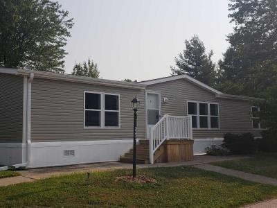 Mobile Home at 906 Beechnut Blvd. Westville, IN 46391