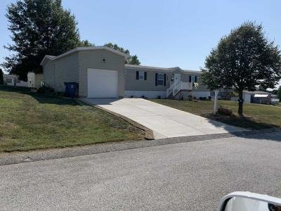 Mobile Home at 2778 S. Planter Rd #92 Brookline, MO 65619