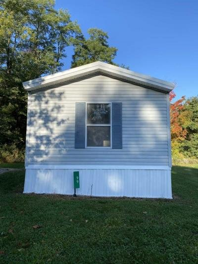 Mobile Home at 99 Chestnut Court Mansfield, OH 44906