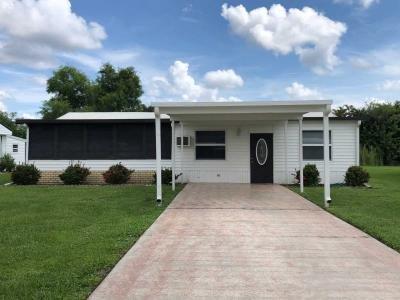 Mobile Home at 25609 Lilac Ct Bonita Springs, FL 34135