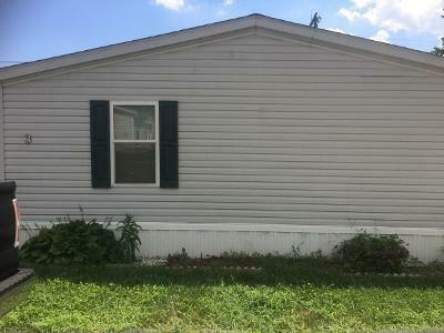Mobile Home at 3 Thomas Lane Baltimore, MD 21219