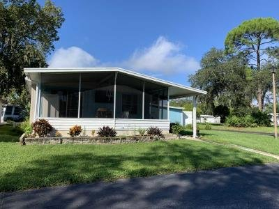 Mobile Home at 1 Rock Cove Ct. Daytona Beach, FL 32119