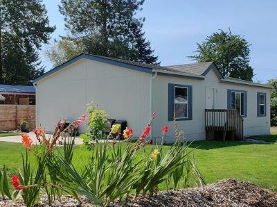 Mobile Home at 10038 S New Era Rd Canby, OR 97013