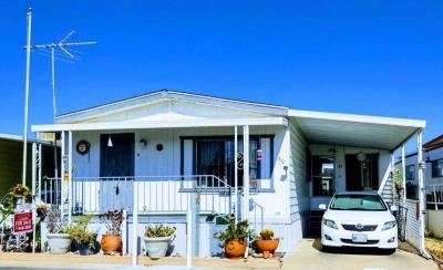Mobile Home at 677 G St Chula Vista, CA 91910