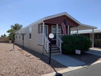 Mobile Home at 652 S Ellsworth Rd Lot 189 Mesa, AZ 85209