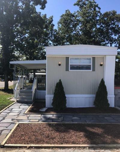 Mobile Home at 6001 Black Horse Pike #107 Egg Harbor Township, NJ 08234