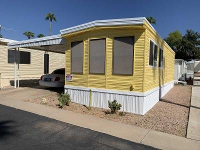 Mobile Home at 4220 E Main St Lot E25 Mesa, AZ 85205