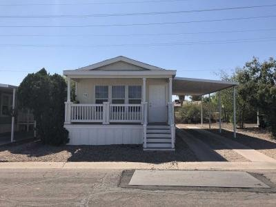 Mobile Home at 2401 W Southern Ave #398 Tempe, AZ 85282