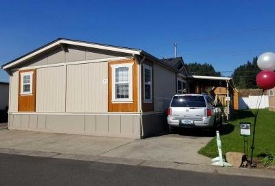 Mobile Home at 13900 SE Hwy 212, #71 Clackamas, OR 97015