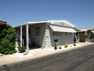 Mobile Home at 10200 Bolsa Ave. #36 Westminster, CA 92683