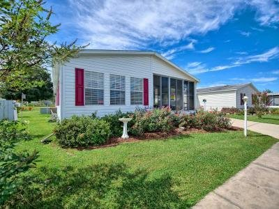 Mobile Home at 9701 E Hwy 25 Lot 255 Belleview, FL 34420