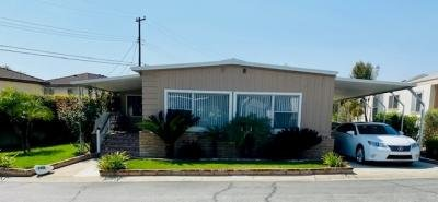 Mobile Home at 1400 W 13Th Street Upland, CA 91786