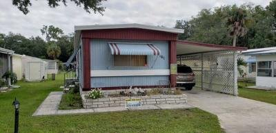 Mobile Home at 2510 W Shell Point Rd # 161 Ruskin, FL 33570