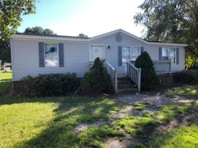 Mobile Home at 5015 Bear Trap Rd Nw Wilson, NC 27896