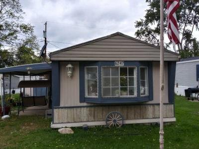 Mobile Home at 6247 Sue Lynn Dr Ravenna, OH 44266