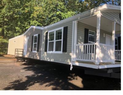 Mobile Home at 26 Georgia Dr Lot 230 Evington, VA 24550