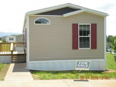 Mobile Home at 1217 Appaloosa Way Lot App1217 Sevierville, TN 37876