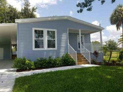 Mobile Home at 2732 Ranch House Road Orlando, FL 32822
