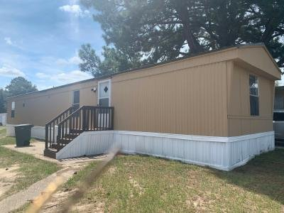 Mobile Home at 9401 Wilson Blvd Lot #89 Columbia, SC 29203