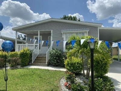 Mobile Home at 8775 20Th Street #906 Vero Beach, FL 32966
