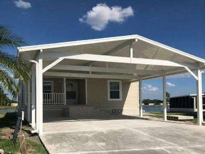 Mobile Home at 577 Partridge Pass Plant City, FL 33565